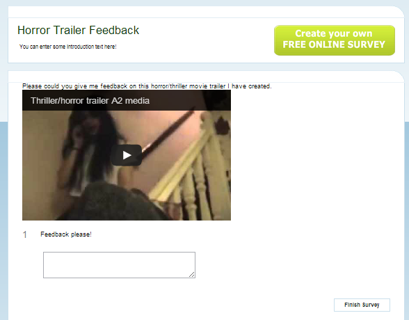 trailer survey